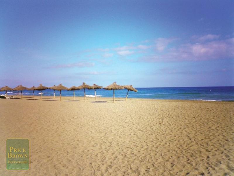 Land in Vera, Almería