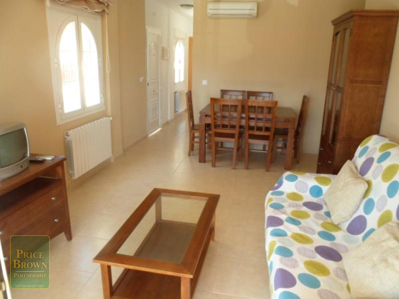 ND6: Apartment for Sale in Los Gallardos, Almería