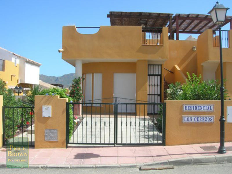 Apartment in Los Gallardos, Almería