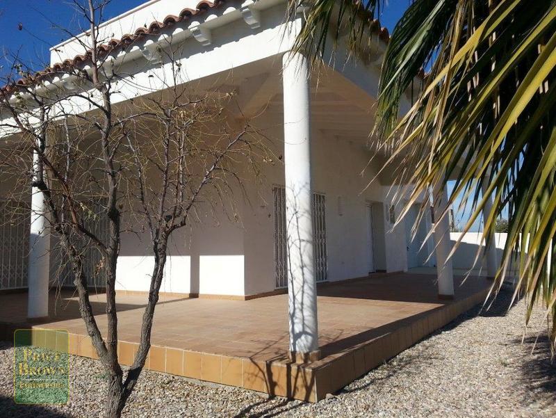 PBK1828: Villa for Sale in Mojácar, Almería