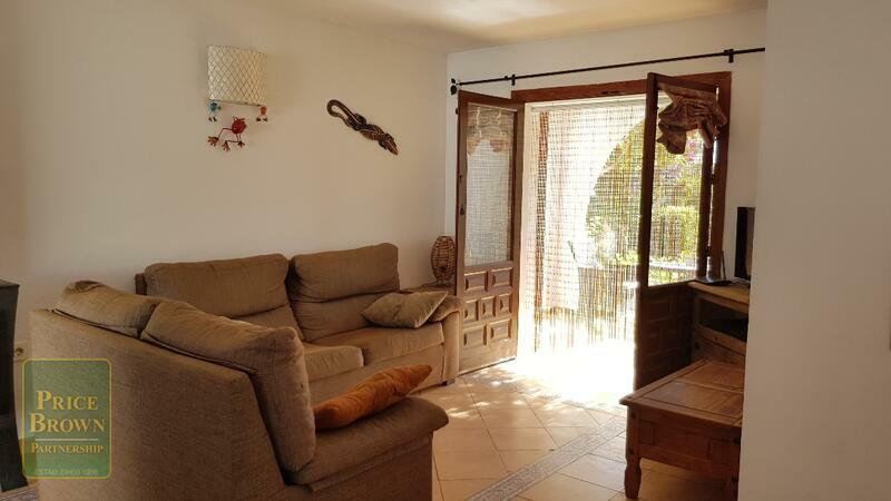 PBK1928: Townhouse for Sale in Mojácar, Almería
