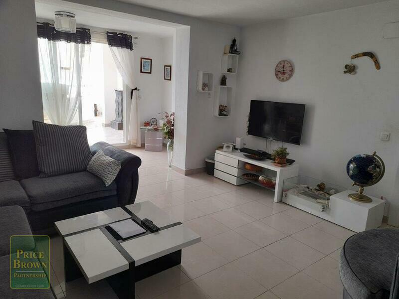 PBK1962: Apartment for Sale in Mojácar, Almería