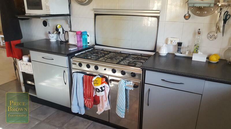 PBK71840: Cortijo en venta en La Huelga, Almería