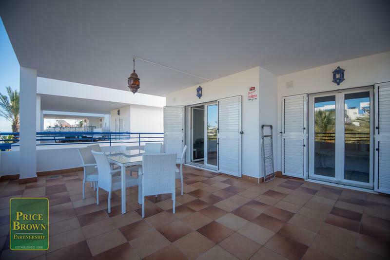 PC: Apartment for Rent in Mojácar, Almería