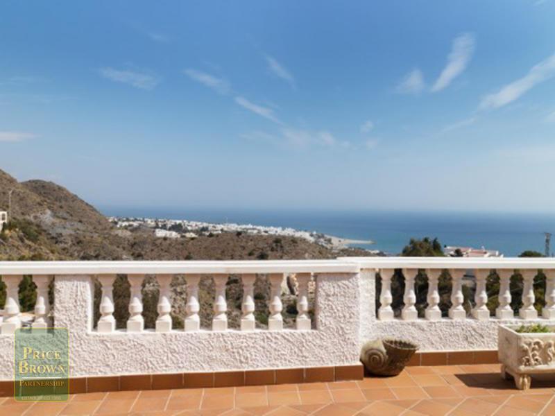 RENMojacar: Villa for Rent in Mojácar, Almería