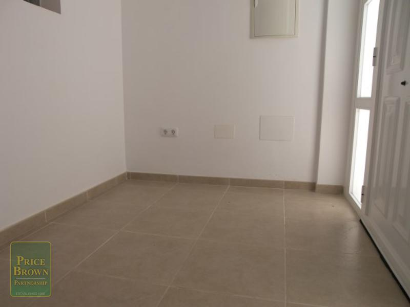 SDV643: Townhouse for Sale in Mojácar, Almería