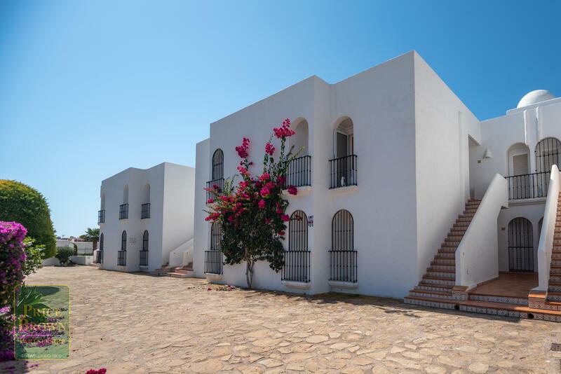 Apartamento en Mojácar, Almería