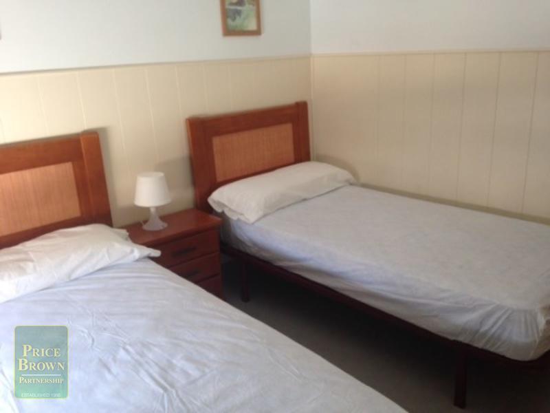 VM: Apartment for Rent in Mojácar, Almería