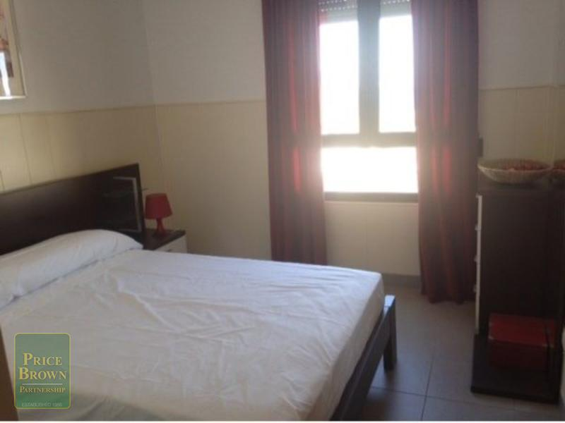 VM: Apartment for Rent in Mojácar, Almería